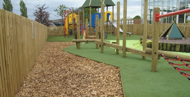 Play Area Flooring Specialists
