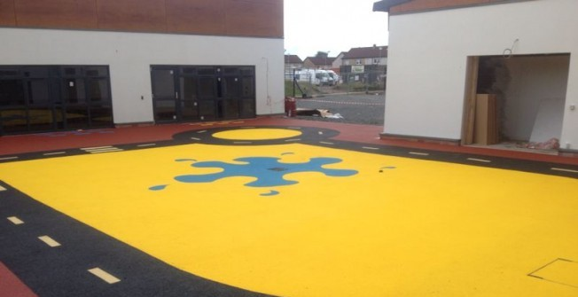 Play area flooring for Flooring companies in my area